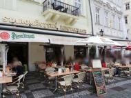 Staroměstská restaurace De La Croix