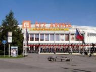 Tipsport arena Pardubice