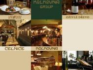 Restaurant Kolkovna Celnice