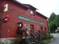 Restaurace Červený Mlýn