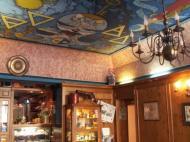 Kavárna Alchymista