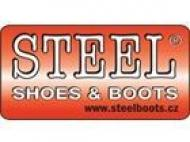 STEEL SHOES & BOOTS
